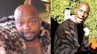 Comedian Spanky Hayes Responds to Tyrese With Spoof Video