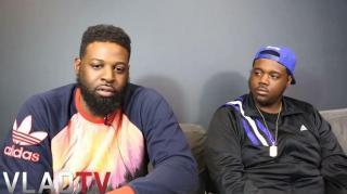 Shotgun Suge & GT Jack: Nobody Makes Money Caring for Mike Brown