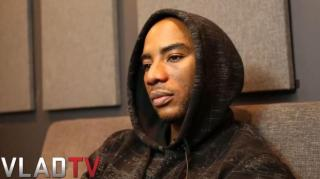 Charlamagne: K. Michelle Overreacted in Soulja Boy Drama