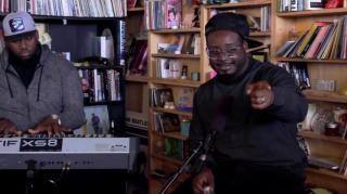 T-Pain Shocks World With Incredible Vocals Devoid of Auto-Tune