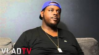 Shotgun Suge Calls Out T-Rex Using Mixtape Bars vs. Him & Clips