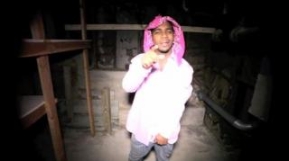 "Lil B - ""Child Support Me"" (Music Video)"