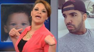 You Are Not the Father! Lady Claims She Had Drake's Kid on Maury