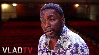 Big Daddy Kane: For $500k, I'll Finally Battle Rakim