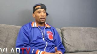"Lord Jamar: S&M Fantasies Are Based on ""Slave/Master"" History"