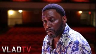 "Big Daddy Kane: Madonna Surprised Me With ""Sex"" Photoshoot"