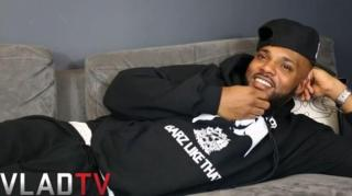Math Hoffa: Battlers Are In Love With Saying My Name in Battles