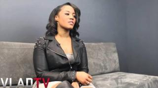 Jhonni Blaze: I Had a Really Scary Jailhouse Girlfriend