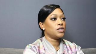"Trina on Trick Daddy: All Your Favorite Rappers ""Eat A Booty"""