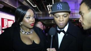Papoose & Remy Ma Reveal if She'll Jump Back Into Battle Rap