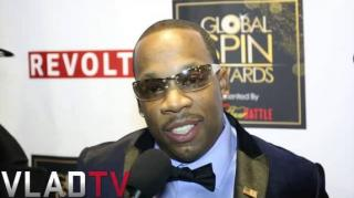 Michael Bivins Talks Trey Songz, Chris Brown & New School of R&B