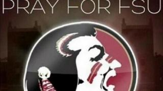 Twitter Unites to #PrayForFSU After Tragic School Shooting