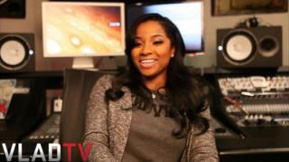 Toya: Lil Wayne Has Lots of Music With Our Daughter Reginae