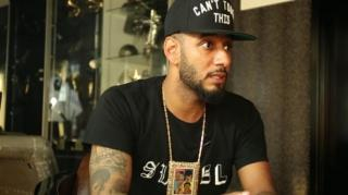 Swizz Beatz: I Rarely Talk About Music With Jay Z and Nas