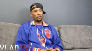 Lord Jamar on A$AP Rocky Comparing Teasing to Civil Rights