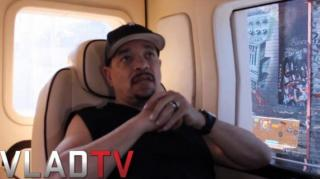 Ice-T Shows Love to Kendrick Lamar, YG & Other Young LA Rappers