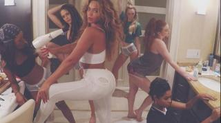 Beyonce Makes Her Cake Clap in 7/11 Video & Drives Fans Nuts