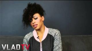 Elle Varner: I Got Into Clive Davis NYU Program at Just 16