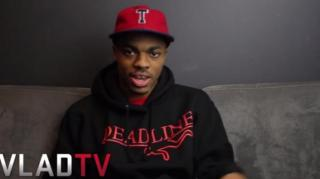 Vince Staples Speaks on His Father's Gang Activity