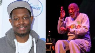 Michael Che Talks About Forgiving Bill Cosby on SNL
