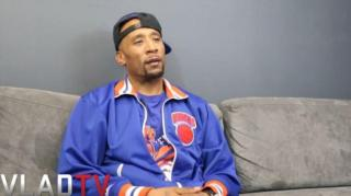 Lord Jamar: Charles Barkley's Comments on Black People Are True