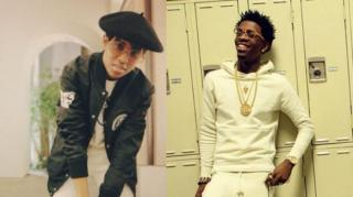 "Rich Homie Quan Shares His ""Dej Loaf Starter Pack"" on Instagram"