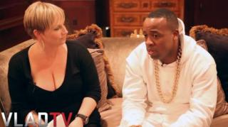 Yo Gotti: I've Learned a Lot of Business Sense From 50 Cent