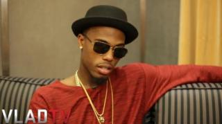 B.o.B.: I Have Talent for Introducing New Artists to the World