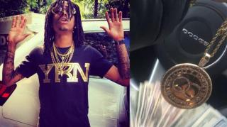 "Quavo Addresses D.C. Chain Robbery on New Track - ""Tha Truth"""