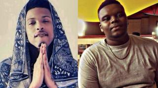 August Alsina Breaks Down Over Mike Brown: That Couldv'e Been Me