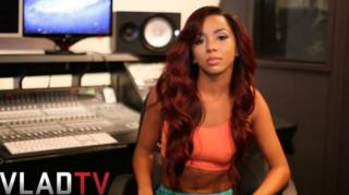 Brittany Renner Dodges Colin Kaepernick Dating Rumors