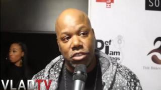 Too $hort: Mike Brown Situations Happen All the Time