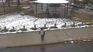 Video Released of 12-Year-Old Tamir Rice Gunned Down by Cop