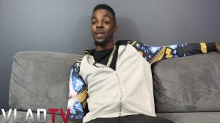 Roscoe Dash Speaks on Past Beef With Meek Mill