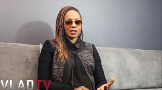MC Lyte Discusses Working With Common on New Album