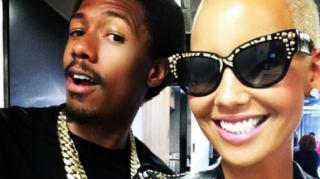 Nick Cannon Fails Lie Detector About Hooking Up With Amber Rose