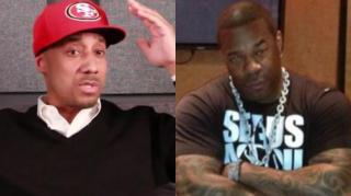 Star to Busta Rhymes: Love You, But You Can't Party Hard Anymore