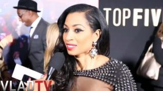 Karlie Redd: Reality Stars Have Talent Too