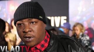 Jadakiss on Eric Garner: Let's Not Destroy Our Communities Now
