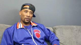 Lord Jamar: If Max B Was Out, He'd Be Next in Line After Cam'ron