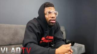 "Loaded Lux Addresses the Emergence of Mainstream ""Mumble Rap"""