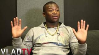 O.T. Genasis on Ferguson & His Own Experience With Crooked Cops