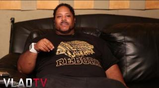 "Bone Crusher Says He & T.I. Freestyled ""Never Scared"" Verses"