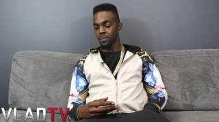 Roscoe Dash Recalls Past Beefs With Meek Mill & Miguel