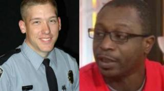 Cop Who Shot Man Over Seatbelt Violation to Face Trial in July