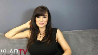 Lisa Ann: Justin Brent Got Standing Ovation After Our Date