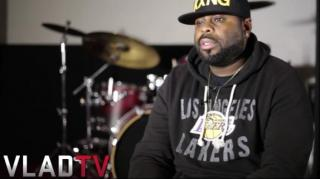Crooked I Questions Tyler's Man Crush on Eminem After Shady Diss