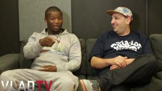 O.T. Genasis on Connection to 50 Cent and Turning Up at the Club