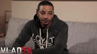 "Hollow Da Don: Jhonni Blaze Didn't Give Good ""Toppy"" in Sex Tape"