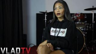 "Moniece: My Heated Sex Toy Line Is a ""Goldmine"""